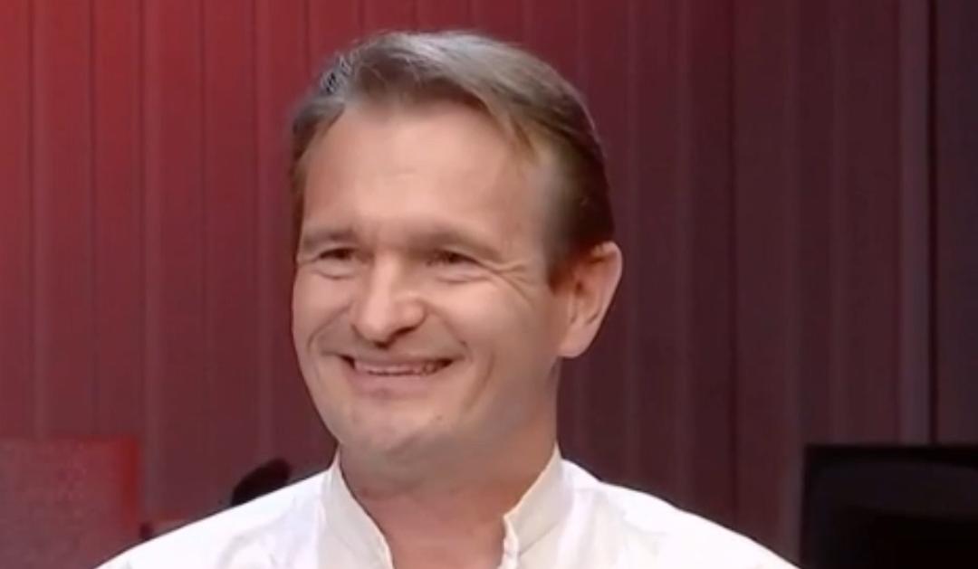 Laurent Seydoux Face aux petits partis – Fédéraction
